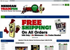mexicantrainfun.com