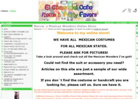 mexicanwonders.vstore.ca