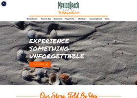 mexico-beach.com