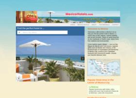 mexico-hotels.com