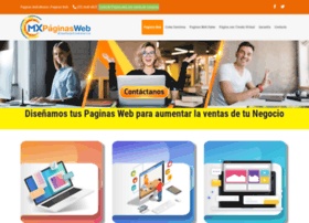 mexico-paginasweb.com