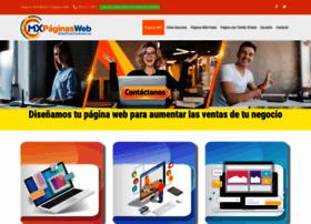 mexico-paginasweb.com