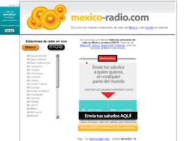 mexico-radio.com