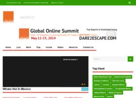 mexico.escapeartist.com