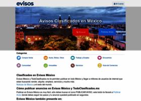 mexico.evisos.com.mx