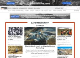 mexico.infomine.com