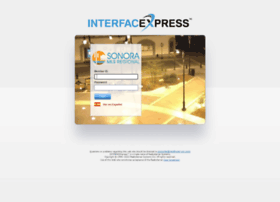 mexico.interfacexpress.com
