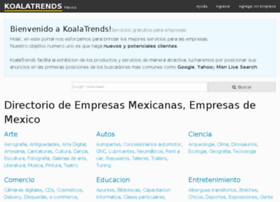 mexico.koalatrends.com