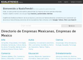 mexico.koalatrends.com