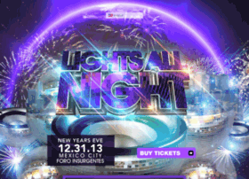 mexico.lightsallnight.com