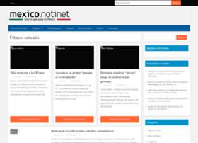 mexico.notinet.org