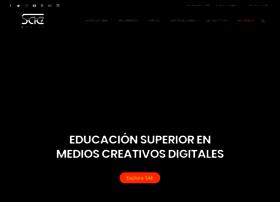 mexico.sae.edu