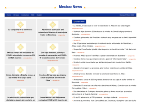 mexico.shafaqna.com