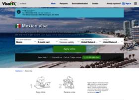 mexico.visahq.com