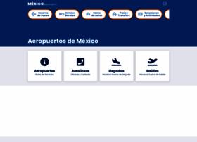mexicoaeropuerto.com