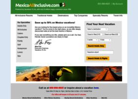 Mexicoallinclusive.com