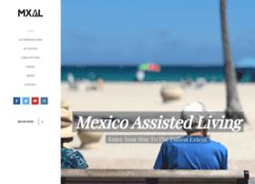 mexicoassistedliving.com