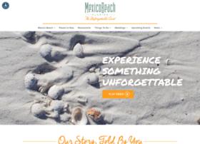 mexicobeach.com