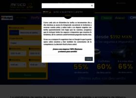 mexicocarrental.com.mx