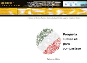 mexicoclasico.com