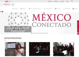 mexicoconectado.gob.mx