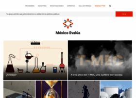 mexicoevalua.org
