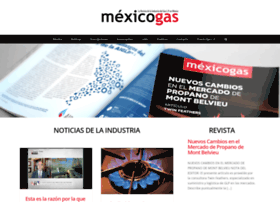 mexicogas.net