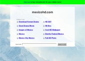 mexicohd.com