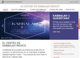 Mexicokabbalah.com