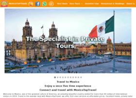 mexicotoptravel.com.mx