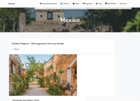 mexiko-mexico.org