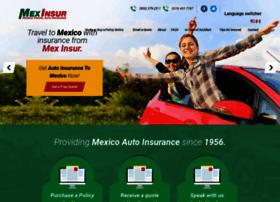 mexinsur.com