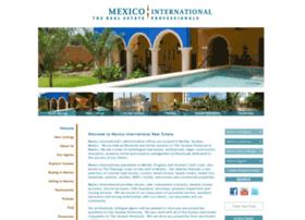 mexintl.com