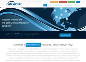 mexipass.com