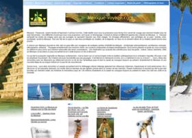 mexique-voyage.com