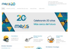 mexis.com