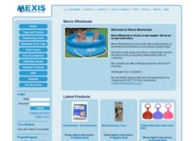 mexiswholesale.co.uk