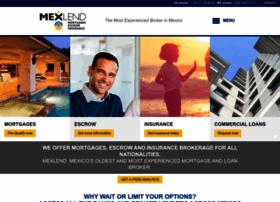 mexlend.com