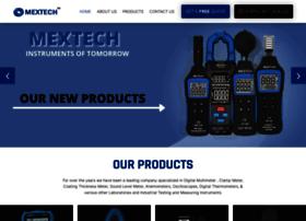 Mextechin.com