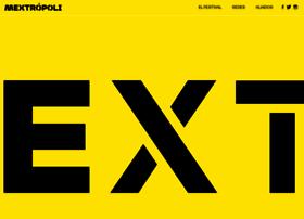 mextropoli.mx