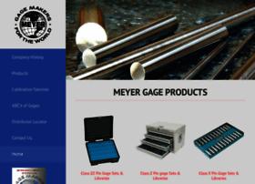 meyergage.com