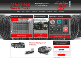 meyerstiresandtrucks.com