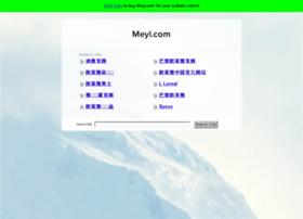 meyi.com