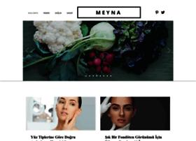 meyna.net