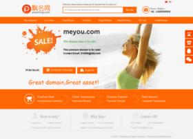 meyou.com