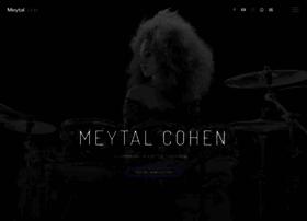 meytalcohen.com