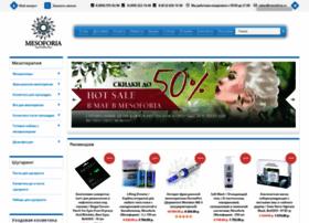 mezoestetic.ru