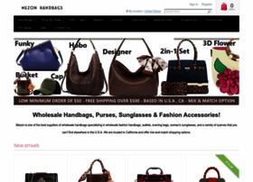 mezonhandbags.com