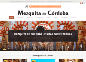 mezquitadecordoba.org