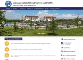 mezun.kmu.edu.tr